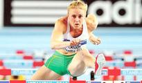 Pearson to miss Olympics with torn hamstring