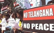 Pro-Telangana march row: TRS warns government of dire consequences