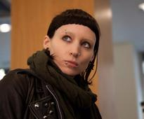 It looks like there will be a sequel to 'The Girl with the Dragon Tattoo'