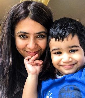 #InstaNews: Ekta Kapoor with her love!