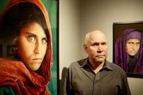 Pakistan arrests Afghan Girl from iconic photo on ID fraud charge