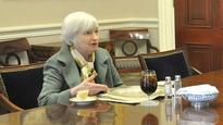 Federal Reserve: 'Risks Diminished'; Next Rate Hike In May 2017?