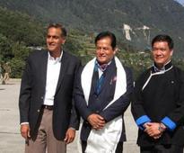 India slams China for objecting to US Ambassador's Arunachal Pradesh visit