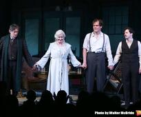 Photo Coverage: Jessica Lange, Gabriel Byrne & Company Take Opening Night Bows in LONG DAY'S JOURNEY INTO NIGHT