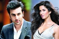 Ranbir Kapoor and Katrina Kaif avoided each other, yet again