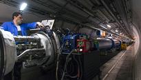 Low-Latency Interconnects Plumb the Depths of Particle Physics