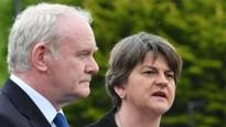 Foster, McGuinness in Brexit talks call