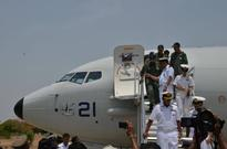 Navy flies high with addition of Boeing P-81