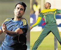 South Africa might go in with three