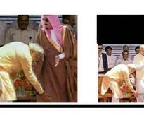 BJP files complaint against journalist for morphed Modi photo