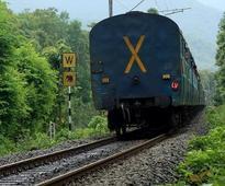 Model rake mock-run at Habibganj station to work on flaws