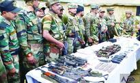3 suspected militants die in Indian Kashmir attack