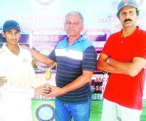 Ranchi start on winning note