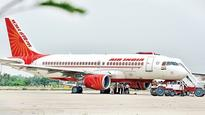 Air India flight for Delhi aborts take-off at Vijaywada due to technical fault