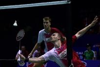China badminton coach defends team after Thomas Cup shock