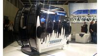 Innovations in Ropeway Transit