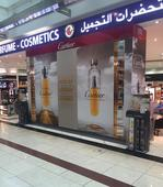 New Cartier fragrance launches exclusively at Dubai Duty Free