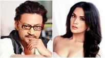 Fresh pair alert! Irrfan Khan to team up with Richa Chadha