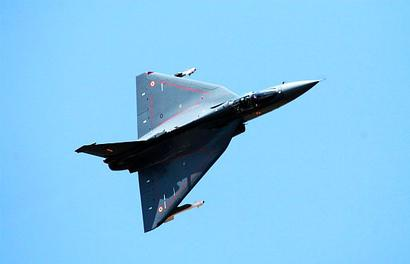 LCA Tejas to be the new attraction at R-Day parade this year