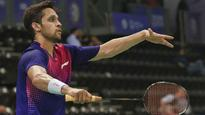 Austrian Open Badminton: India's Parupalli Kashyap lifts first title in three years