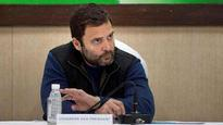 Made mistakes in past, need 6 months for Congress overhaul: Rahul Gandhi