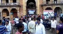 Parala Suicide Row : CB to Grill MLA Surya Rao