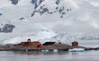 Chile eyes construction of permanent Antarctic... Antarctic station Gonzalez Videla Santiago: Chile is carrying out a f...