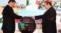India express concern over UK`s support to CPEC