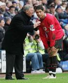 Sir Alex Ferguson says Cristiano Ronaldo 'made' himself and was the best player he ever coached