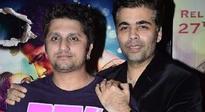 Mohit Suri to direct Karan Johar's 'Student Of The Year 2'?