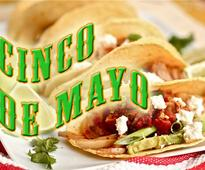 Stick to a healthy diet this Cinco de Mayo with these 10 simple swaps