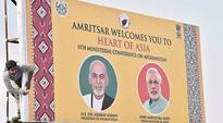 Trade routes, terror on agenda: Amid India-Pak chill, Heart of Asia meet begins