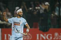 Sandeep Singh returns but no Sreejesh for Dutch tour