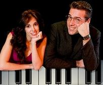 The Marvin Hamlisch Story Told in I'M PLAYING  YOUR  SONG at Montecasino and Theatre On The Bay