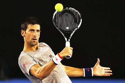 'Injured Djokovic will come back mentally stronger'