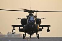 Boeing Wins Contract With U.K. MoD For 50 Apache Helicopters