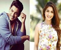 Tanishaa Mukerji dating Siddharth Shukla ?