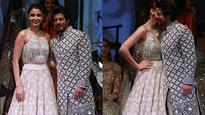 Heard this? Anushka Sharma has NOT been approached for Shah Rukh Khan's next with Aanand L Rai