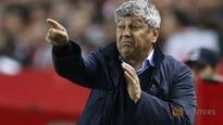Romanian Lucescu takes over as Zenit coach