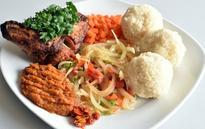 Ivory Coast seeks protected status for staple cassava dish