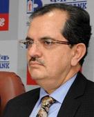 Banks need more capital infusion: RK Takkar CMD, UCO Bank