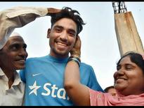 IPL 2017 auction: 'Million dollar boy' Mohammed Siraz's journey from Rs 500 to Rs 2.6 cr