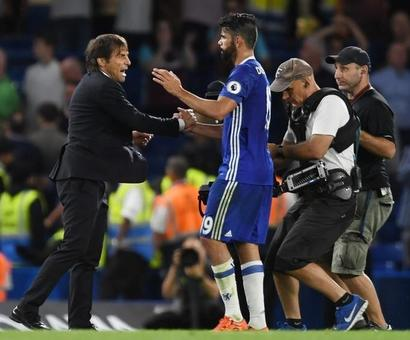 Costa's Chelsea exit a 'real shame' for Premier League