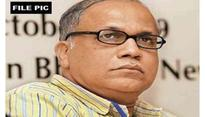 Louis Berger case: NBW issued against Digambar Kamat for non-appearance