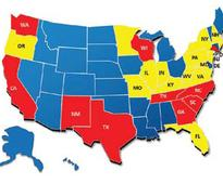 State Of The States: Emerging Water Loss Regulations In The U.S.