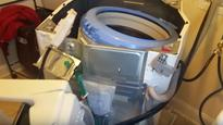 First phones, now washing machines: Samsung washers pose risk, CPSC warns