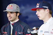 F1: Driver rivalry helping Toro Rosso