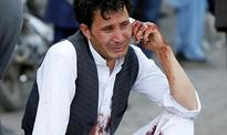 More madness, more bloodshed in Afghanistan