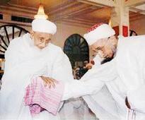 Bohri Syedna title claimant, Khuzaima Qutbuddin's funeral on Sunday