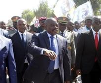 US slaps sanctions on DR Congo general, former senior police official